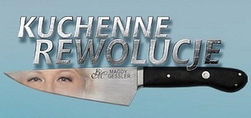 Kuchenne rewolucje