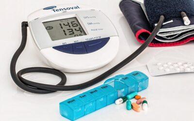 Nadciśnienie tętnicze ciekawostki