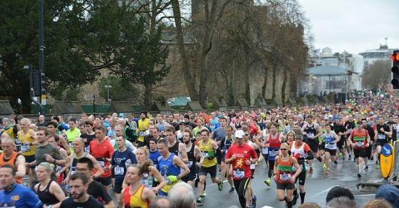 Maraton ciekawostki
