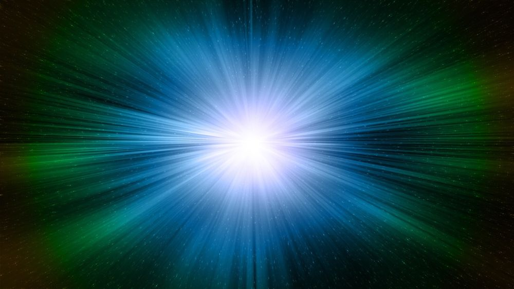 prędkość światła