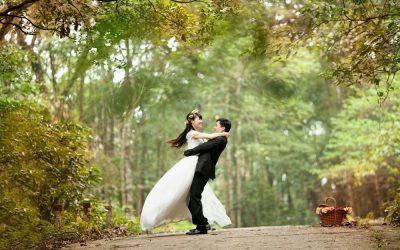Jak ogarnąć wszystko przed ślubem?