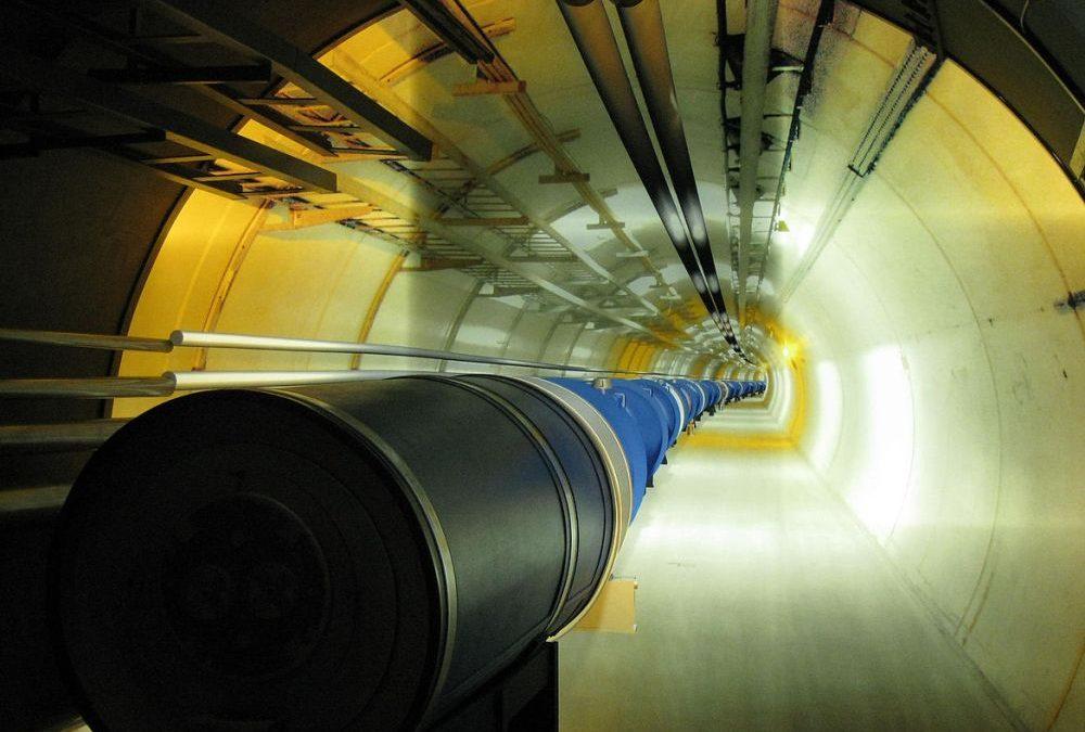 Wielki Zderzacz Hadronów ciekawostki