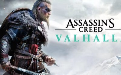 Assassin's Creed: Valhalla ciekawostki