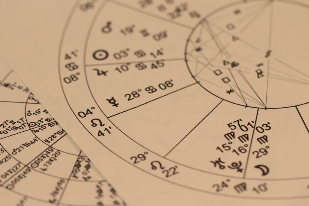 Astrologia ciekawostki