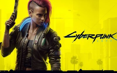 Cyberpunk 2077 ciekawostki