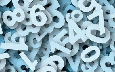 Cyfry ciekawostki