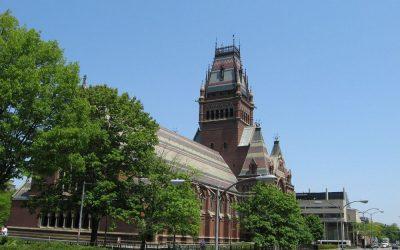 Uniwersytet Harvarda ciekawostki