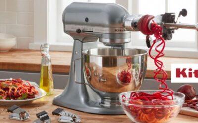 Pomoc kuchenna, która podbija serca nie tylko zawodowych kucharzy