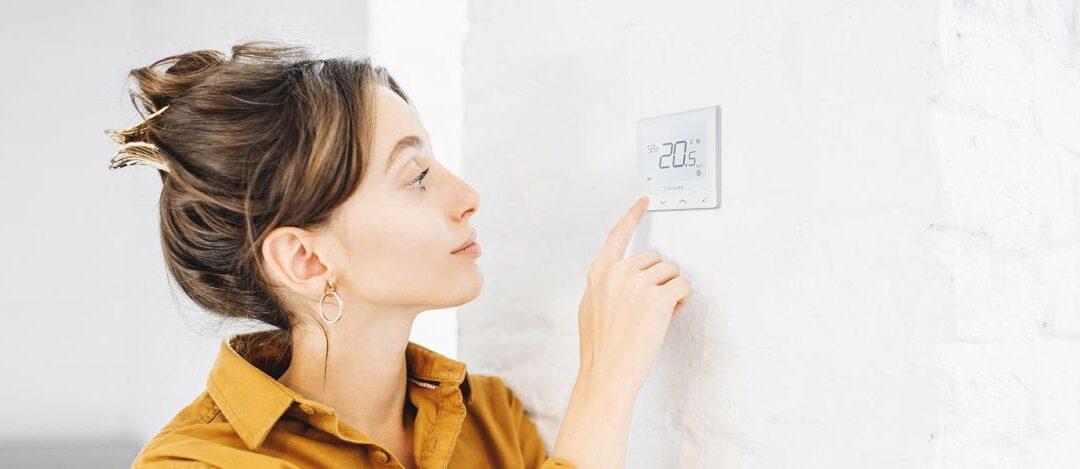 Sterownik temperatury do pokoju. Dlaczego warto go kupić?