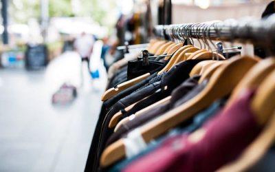Dobre praktyki w stacjonarnym sklepie odzieżowym