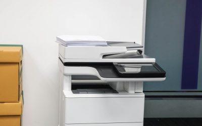 Czy lepiej kupić urządzenie wielofunkcyjne zamiast drukarki?