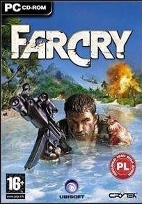 Far Cry ciekawostki