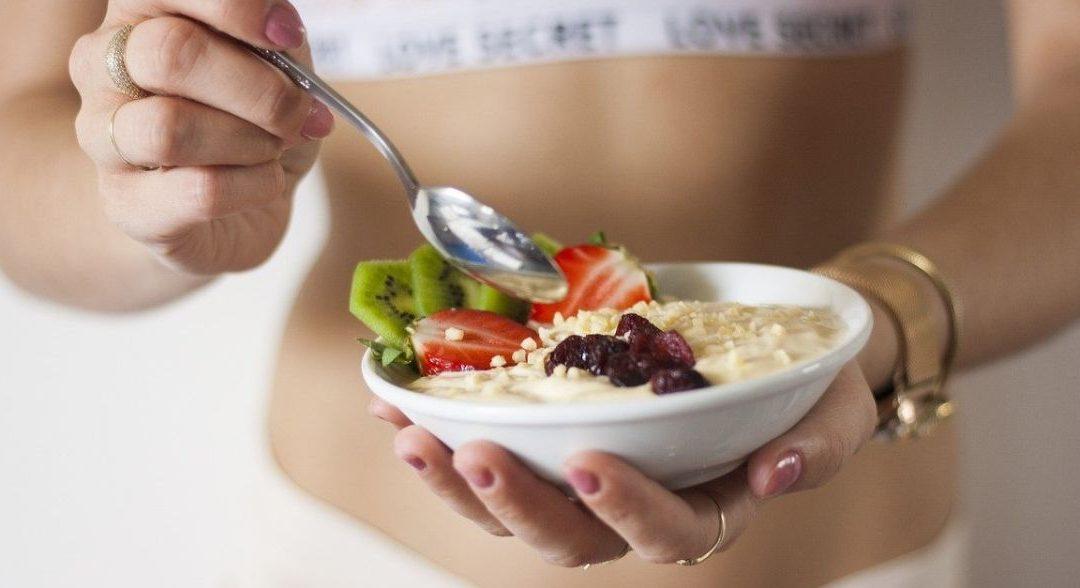 Jak smacznie i zdrowo zaplanować swoją dietę?