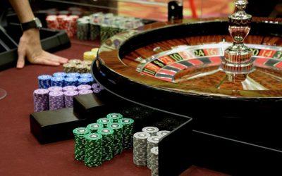Dziesięć dziwnych faktów o kasynach