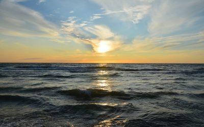 Morze Bałtyckie ciekawostki