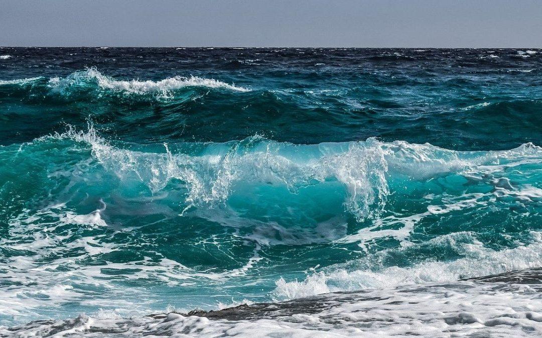Oceany ciekawostki