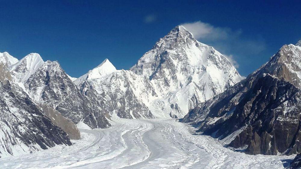 K2 ciekawostki