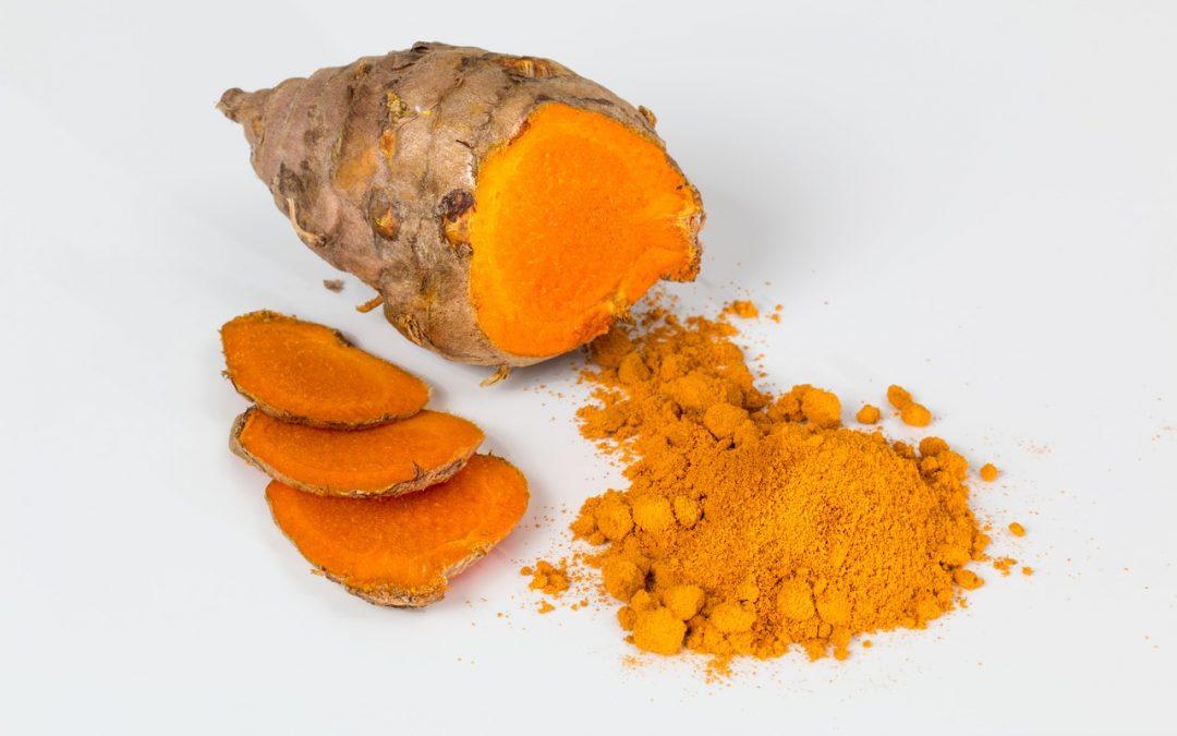 Kurkumina – naturalne lekarstwo na wiele dolegliwości