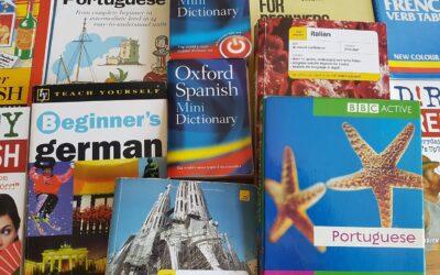 Nauka języków obcych z Fiszki.pl w czasie wakacji – dlaczego warto?