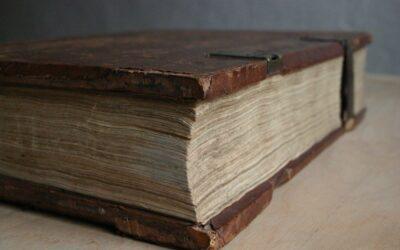 Biblia Gutenberga ciekawostki