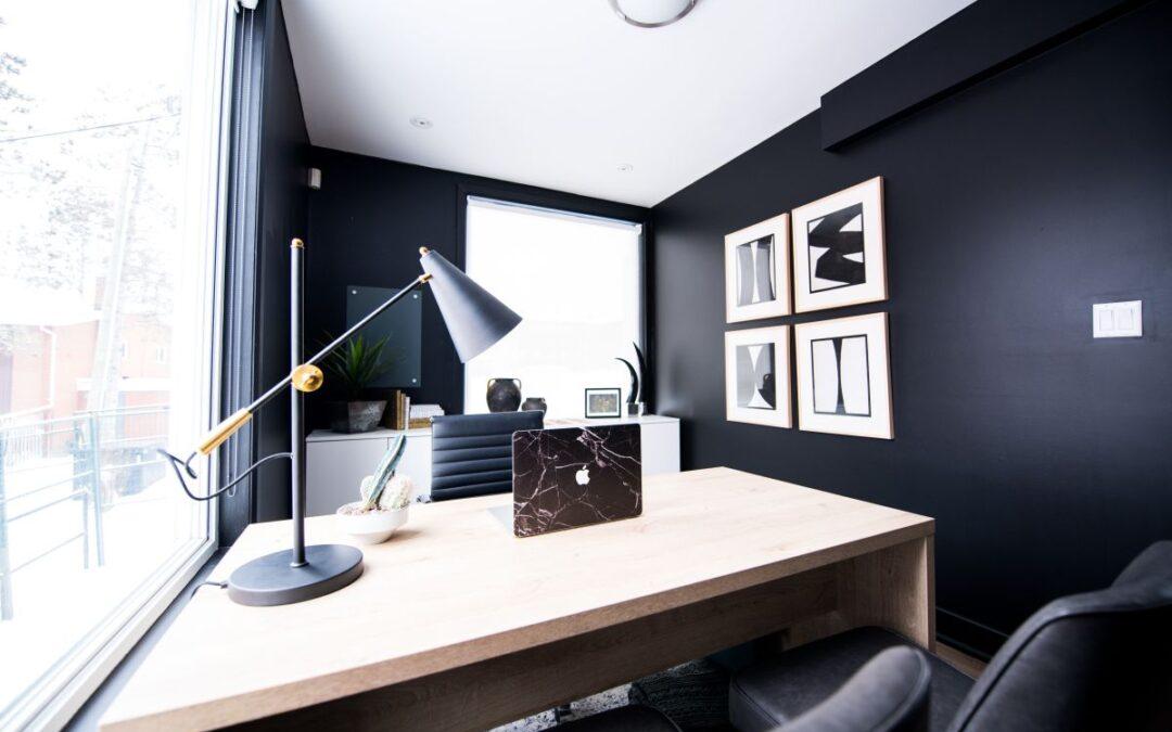 Kontener biurowy alternatywą dla małych firm. Sprawdzamy, czy można urządzić biuro w kontenerze?